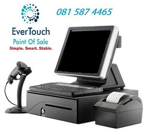 Point of sale systems available on special- Limited promotion.