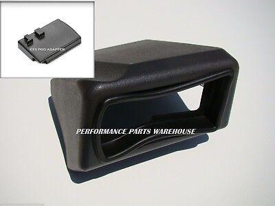 DASH MOUNT For EDGE CS /& CTS 02-05 DODGE RAM 1500 /& 03-05 RAM 2500//3500