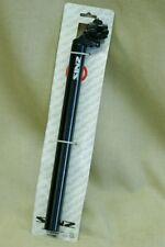 29.6mm x 350mm Black NEW! SR Sakae TCO Alloy Seat Post