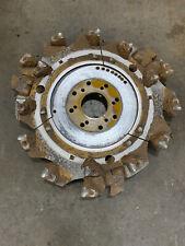 Vermeer Sc70tx Stump Grinder Wheel