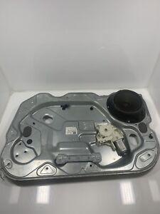 Ford-Focus-C-Max-Controlador-Regulador-de-Ventana-Frontal-Del-Motor-3M51R045H16A-5-puertas