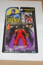Knightquest Batman-Legends of Batman-BAS-Animated Series-MOC