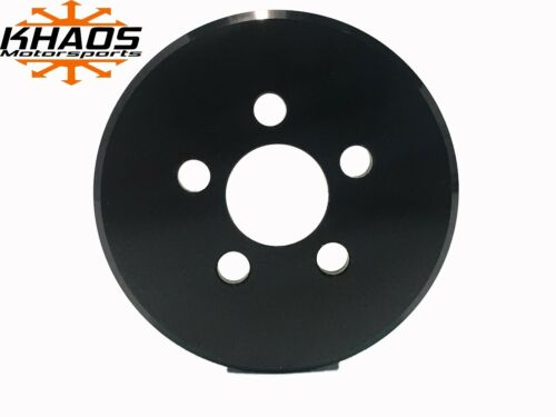 """Supercharger Blower 2.90/"""" Pulley Kit Ford F150 SVT Harley Mustang Cobra"""