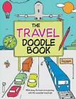 The Travel Doodle Book by Rose Adders (Paperback, 2009)