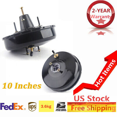 10/″ Power Brake Booster 44610-0C012//53-4902 For 2000-2006 T-o-y-o-t-a Tundra US Shipment