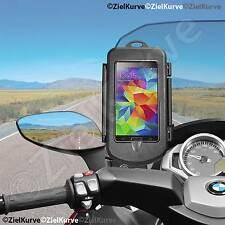 HTC Desire 500 One X+ Hardcase wasserdicht Halterung BMW C 600 Sport C 650 GT