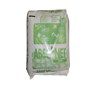 Absorbent-Granules-20-litre-bag-For-Oil-Water-and-liquid-clean-up-Eco-Friendly