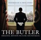 The Butler [Original Motion Picture Soundtrack] by Various Artists (CD, Nov-2013, Decca)