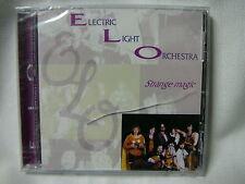 Electric Light Orchestra-Elo Strange Magic CD