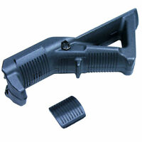 Angled Foregrip Hand Guard Front Grip For Picatinny Rail -