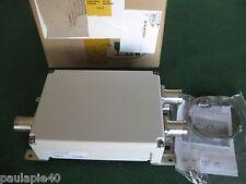 NEW COMMSCOPE/ANDREW SOLUTION 1 BASE CROSSBAND COUPLER CBC78-DF  E15V95P03
