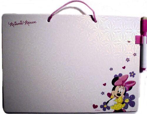 Minnie Mouse, Disney Princess Memoboard //Tafel mit Stift// Trocken abwischbar