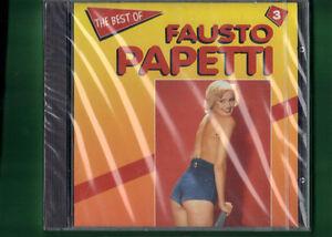 FAUSTO-PAPETTI-THE-BEST-OF-VOL-3-CD-NUOVO-SIGILLATO