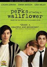 The Perks of Being a Wallflower (DVD, 2013, Includes Digital Copy)