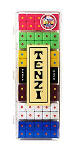 TENZI-Party-Pack-Dice-Game-6-Various-Random-Colors-Fast-Family-Carma-Games-LLC
