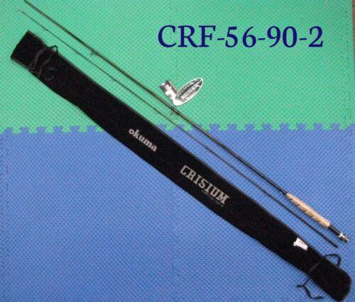 Okuma Crisium Fly Fishing Rods CHOOSE MODEL!!
