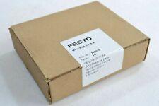 Festo Mvh Mfh 5 38 B 115074 Verschleiteile Adjusting Set Wear Parts Boxed