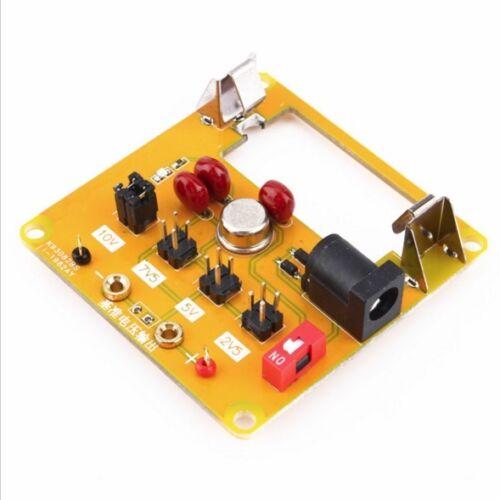 AD584 High Precision Voltage Reference Module 4-Channel 2.5V//7.5V//5V//10V