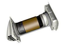 Marley Ventilator Frischluft-Wärmetauscher MEnV180 mit Funk-Fernbedienung