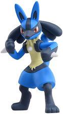 Takaratomy Pokemon Go Monster MSP-04 Pokemon X Y Lucario Figure
