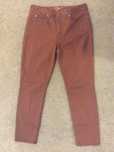 Miracle-Body-Cinnamon-Jeans-size-8