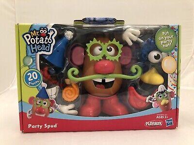 B-day A09100000 Mr Potato Head Hasbro Mr