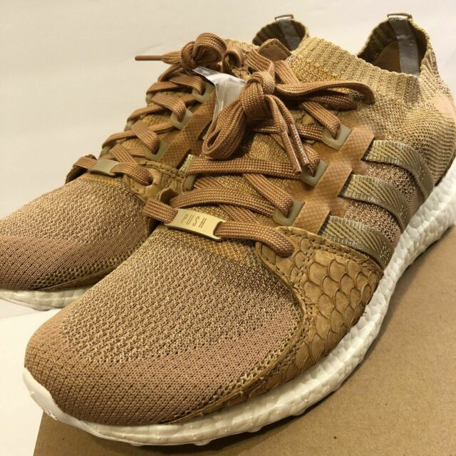 quality design d8fe4 8b6a5 adidas EQT Support Ultra PK King Push Pusha T Brown Paper Bag Bodega Babies  8 10