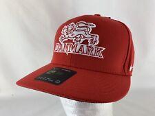 the latest 74e03 a02d6 item 5 Nike Dri Fit Denmark Danmark Lion University Red Hat Cap Adjustable  NWT -Nike Dri Fit Denmark Danmark Lion University Red Hat Cap Adjustable NWT