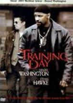 DVD *** TRAINING DAY ***avec Denzel Washington