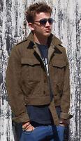 WW2 Battle Dress Jacket - Vintage Army Surplus - Grade 1 Condition