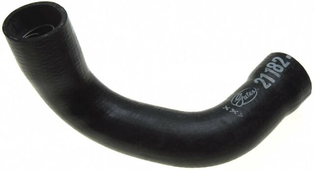 Gates Rubber Products 22218 Lower Radiator Hose 12 Month 12,000 Mile Warranty