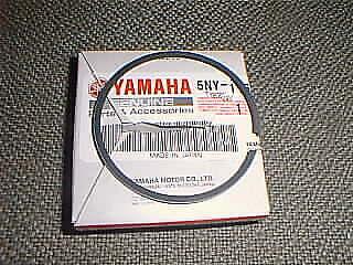 Yamaha 5NY116110000 Piston Ring
