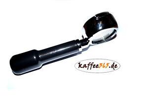 Bodenloser-Siebtraeger-Sieb-FAEMA-E61-Filtertraeger-Siebhalter-Espressomaschine