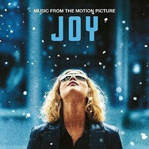 Various-Artists-Joy-Music-from-the-Motion-Picture-New-CD