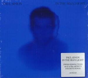 Paul-Simon-In-The-Blue-Light-2018-CD-New-amp-Sealed