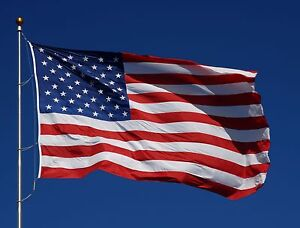 3x5-Ft-Nylon-American-US-Flag-Printing-Stars-With-Two-Grommets-USA