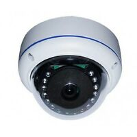 1080p Hd Ahd Fisheye 180 Degree Panoramic Ir Super Wide Angle Mini Vandal Camera