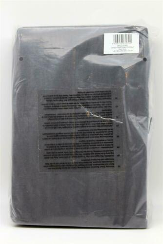 Jersey Fitted Sheet CVC DOP Dark Grey 140-160 x 200 x 25 cm