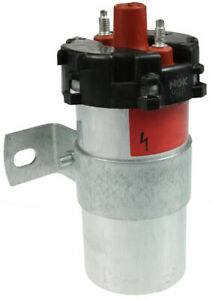 Oil Filled Ignition Coil-Canister Coil NGK 48776