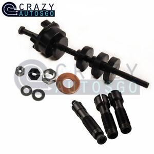 Motorcycle Wheel Bearing Remover Separator Extractor Puller Tool Honda Yamaha