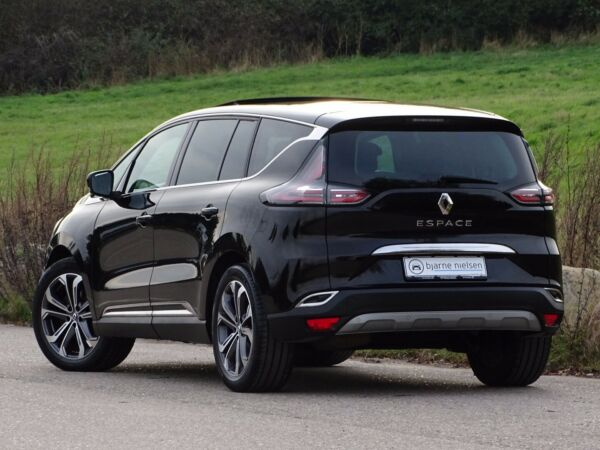 Renault Espace 1,6 dCi 160 Zen EDC - billede 4