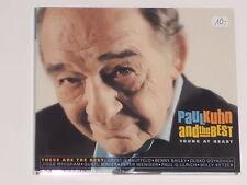PAUL KUHN -Young At Heart- CD