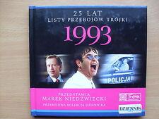 CD (1993) Depeche Mode,Duran Duran,Soul Asylum,Spin Doctors,Elton John,Ziyo,Ira