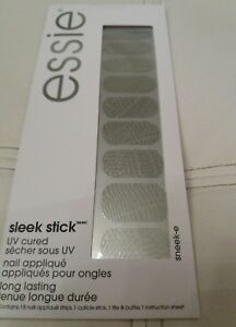 "ESSIE Nail Strips n.020-""Sheek-e"" - Italia - ESSIE Nail Strips n.020-""Sheek-e"" - Italia"