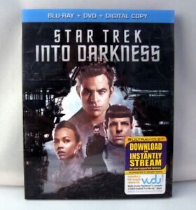 Brand-New-Sealed-Star-Trek-Into-Darkness-Blu-Ray-DVD-and-Digital-Combo-JJ-Abrams