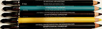 Revlon Photoready Kajal Eye Pencil (choose Color & Quantity) Bnwob Full Size.