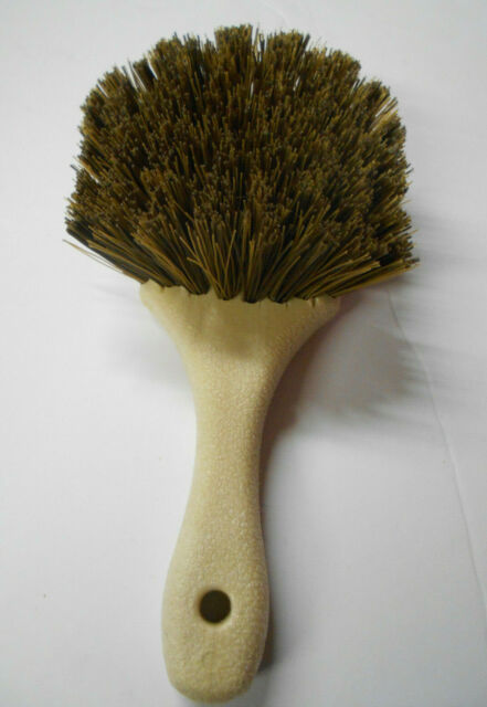Floors Scrub Tub Bathroom Cleaning Tool Wall Shower Tile Long Handle Brush ACB#