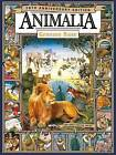 Animalia by Graeme Base (Hardback, 2016)