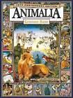 Animalia by Graeme Base (Hardback, 2016)