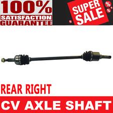 VUE IMPREZA NEW REAR GSP NCV10266 NCV10267 CV Joint Axle Shaft REAR 2